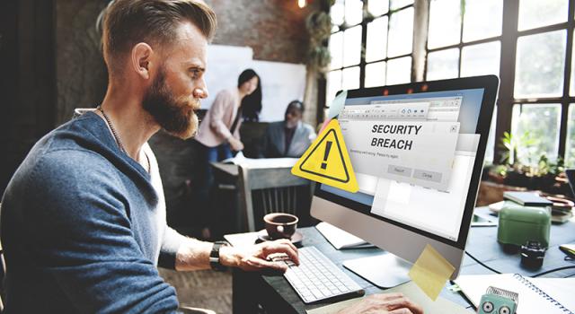 Techlocity Security Hack